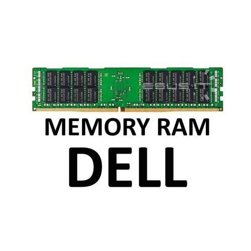 Pamięć ram 8gb dell precision workstation 5820 ddr4 2400mhz ecc registered rdimm marki Dell-odp