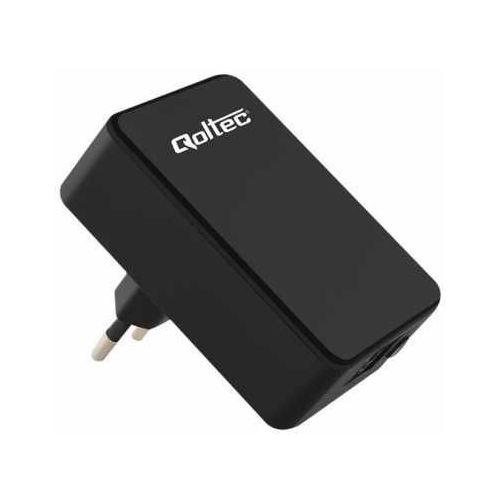 Wzmacniacz Wi-Fi Qoltec / AP bezprzewodowy (5901878570051)