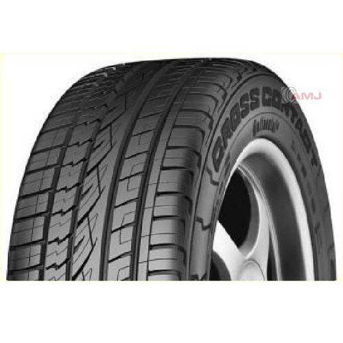Continental ContiCrossContact UHP 255/55 R18 105 W