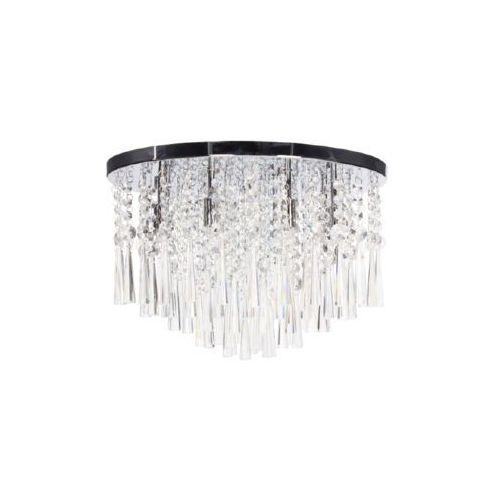 Spot light Lampa wisząca zwis luxoria 8x40w g9 chrom/kryształ 9018828 (5901602326718)