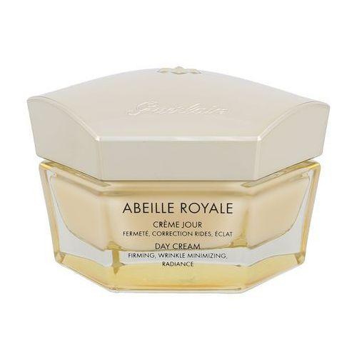 Guerlain abeille royale ujędrniający przeciwzmarszczkowy krem na dzień 50 ml (3346470612020)