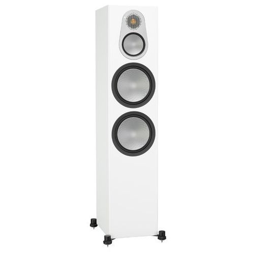 Monitor Audio Silver 500 Kolor: Biały