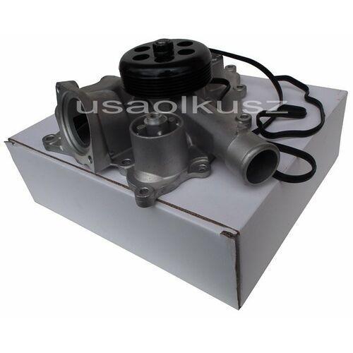 Nty Pompa płynu chłodzącego silnik chrysler 300c 5,7 / 6,1 v8 -2008