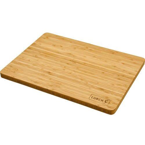 Lurch Deska bambusowa do krojenia dwustronna 40 x 30 cm (lu-00010916) (4019889132548)