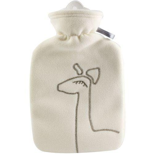 dziecięcy termofor classic - polar - kremowy marki Hugo frosch