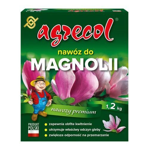 Nawóz do magnolii Agrecol (5902341002659)