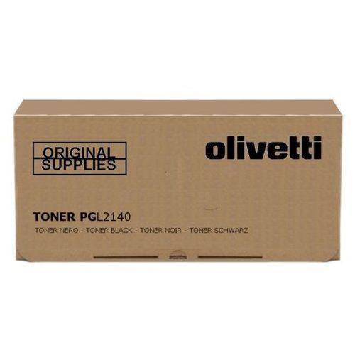 Olivetti toner Black B1071, PGL2140