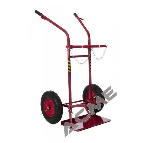 Wózek spawalniczy na pneumatykach WS.2.50 PNMW KM, WS.2.50 PNMW