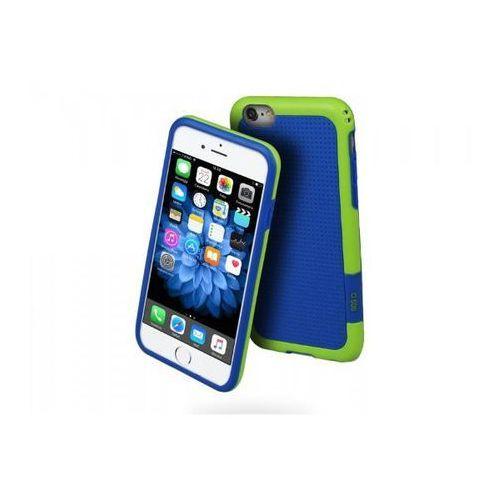 cover color tecolorip6by iphone 6/6s (niebiesko-zielony) - produkt w magazynie - szybka wysyłka! marki Sbs