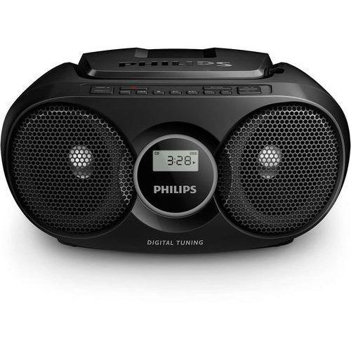AZ215 producenta Philips (radiomagnetofon CD)