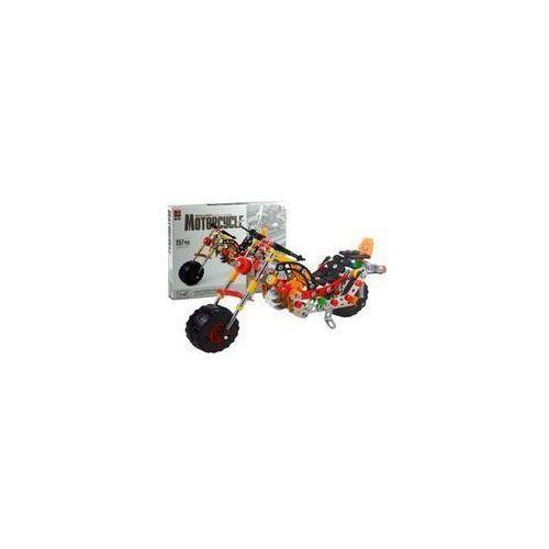 Motocykl do samodzielnego złożenia 257 elementów (1818912275664)