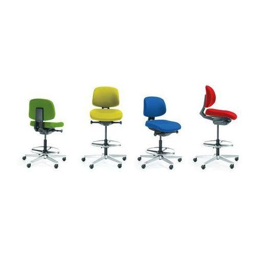Krzesło biurowe obrotowe  lift lf 10 od producenta Bejot