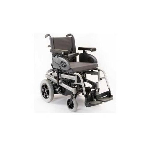 Wózek inwalidzki elektryczny Quickie Rumba - sprawdź w wybranym sklepie