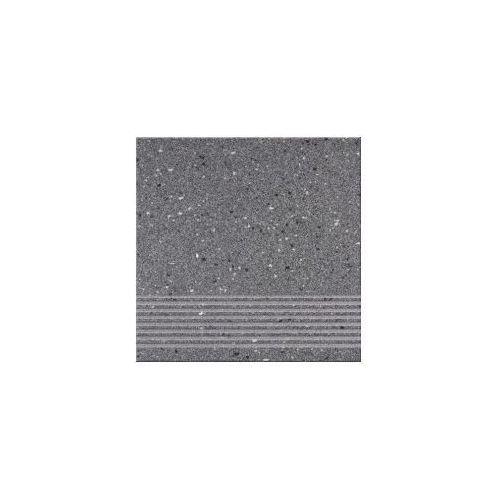 stopień gresowy Hyperion H10 grafit 29,7 x 29,7 (gres) OP074-004-1, OP074-004-1