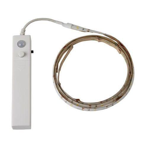Pasek LED Colours Kimber 4 x AAA 1 m biały (3663602762690)