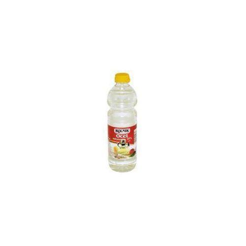 Ocet spirytusowy 10% 0,5 l Rolnik - produkt z kategorii- Oleje, oliwy i octy