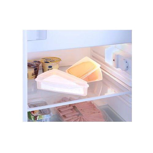 Bonprix Pojemniki na sery  pojemniki na żółty ser i ser brie