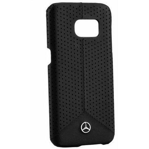 Mercedes Etui Hardcase MEHCS7PEBK Samsung Galaxy G930 S7 czarne DARMOWA DOSTAWA DO 400 SALONÓW !! (3700740376553)
