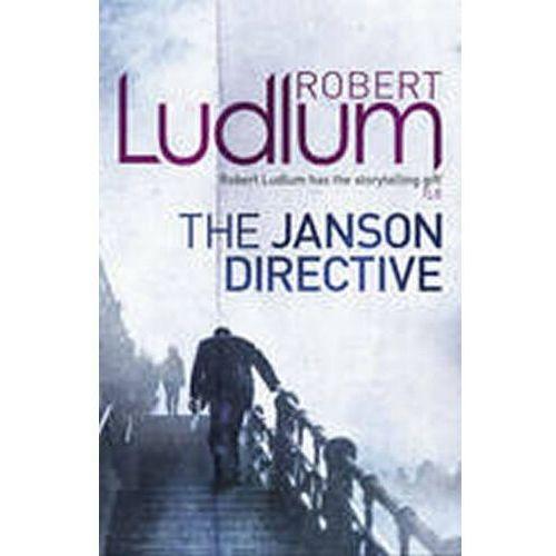Janson Directive, Orion Publishing Co