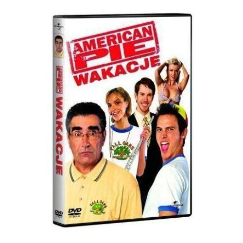 American Pie. Wakacje (DVD) - Brad Riddel OD 24,99zł DARMOWA DOSTAWA KIOSK RUCHU