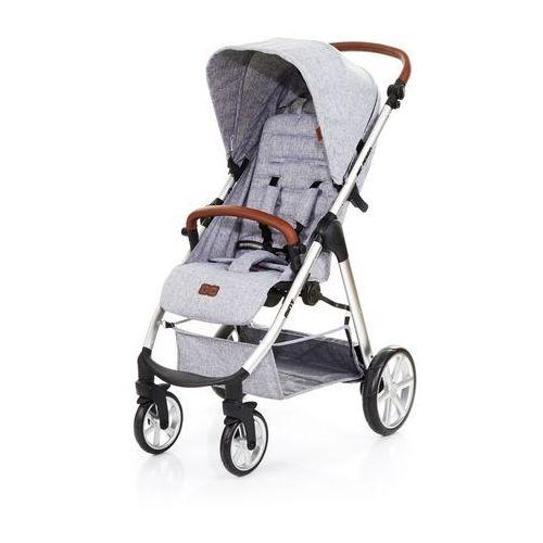 wózek wielofunkcyjny mint graphite grey 2018 marki Abc design