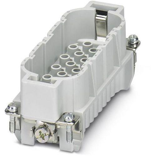 Moduł wkładki stykowej hc-d 40-i-ct-m  1584415 zawartość: 1 szt. marki Phoenix contact