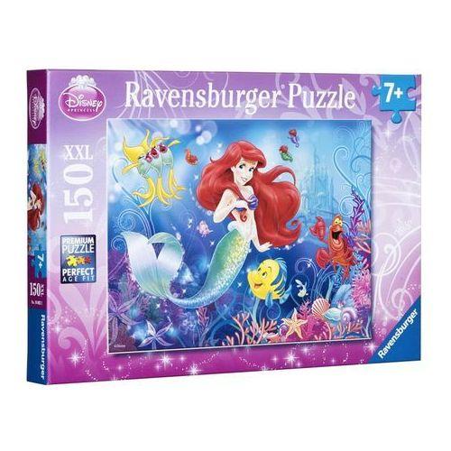Puzzle 150 Ariel (4005556100033)