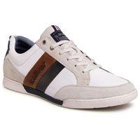 Sneakersy S.OLIVER - 5-13619-24 White 100, kolor wielokolorowy