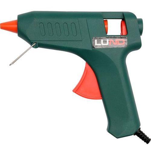 Lund Pistolet do kleju 11mm 12(72)w 73051 - zyskaj rabat 30 zł (5906083730511)