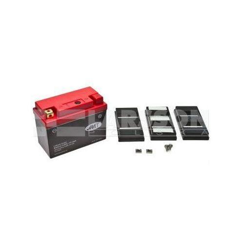 Akumulator litowo-jonowy jmt hjb5l-fp-swi 1100654 yamaha yq 50, aprilia rx 50 marki Jm technics