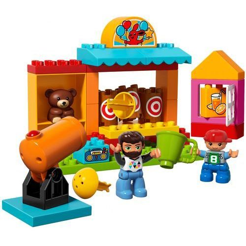 Lego DUPLO Strzelnica shooting gallery 10839