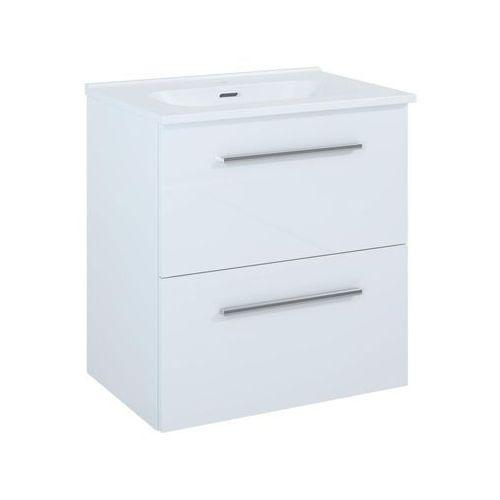 Sensea Zestaw szafka z umywalką katalonia