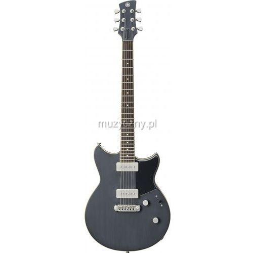 Yamaha  revstar rs502 spb shop black gitara elektryczna