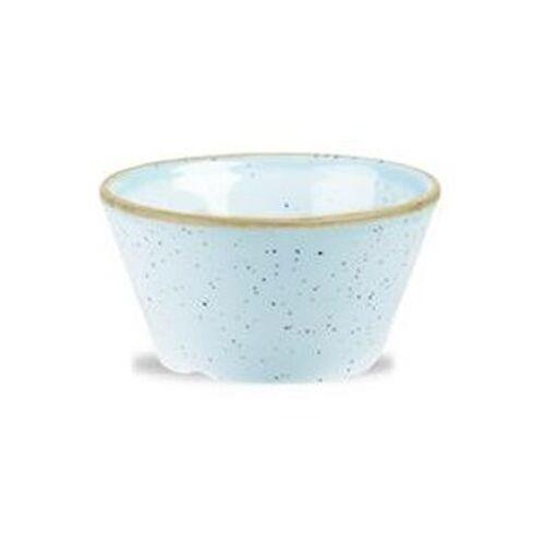 Churchill Naczynie porcelanowe do dipów duck egg blue śr. 8 cm