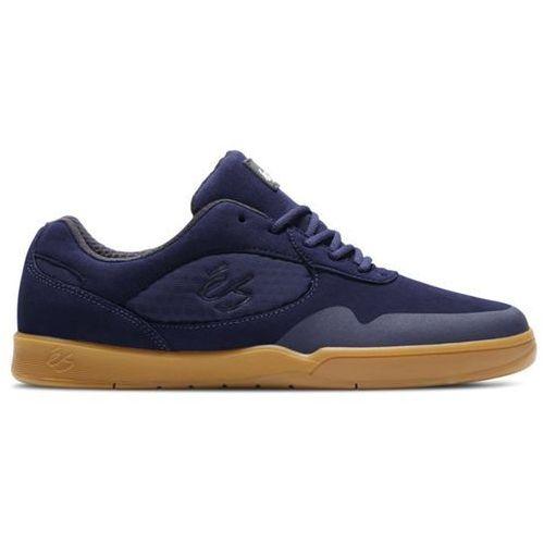 buty ÉS - Swift Navy/Gum (460) rozmiar: 42, kolor niebieski