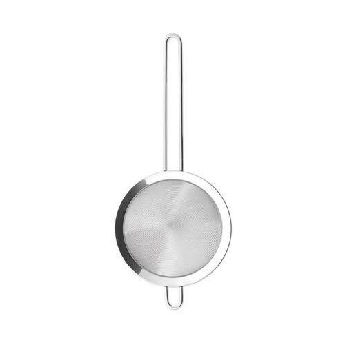 Sitko okrągłe Brilliant Steel 12,5 cm (8710755182624)