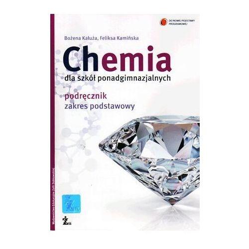 Chemia Podręcznik Zakres Podstawowy (2011)