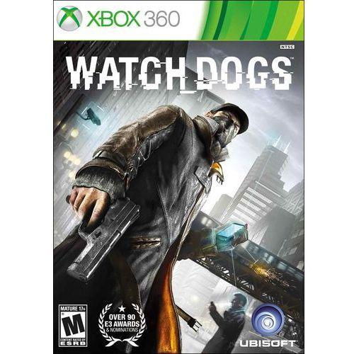 OKAZJA - Watch Dogs (Xbox 360)