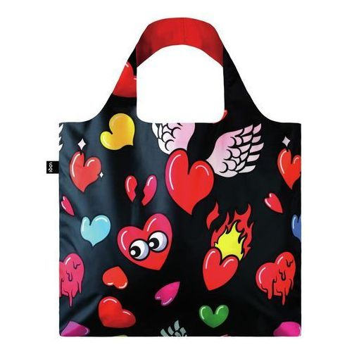 Torba pop hearts marki Loqi
