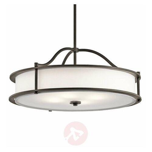 Elstead Lampa wisząca emory p m oz kl/emory/p/m oz - lighting - rabat w koszyku (5024005296218)