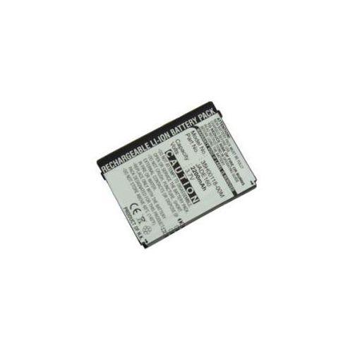 HTC Touch 3G / 35H00118-00M 2200mAh 8.1Wh Li-Ion 3.7V powiększony czarny (Batimex), PDA311