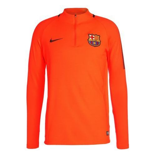Nike Performance FC BARCELONA Artykuły klubowe hyper crimson/night maroon (0886691784388)