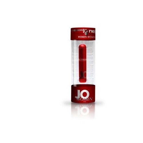 Dezodorant z feromonami - System JO PHR Body Spray Women Women 5 ml Kobieta-Kobieta, SY018C