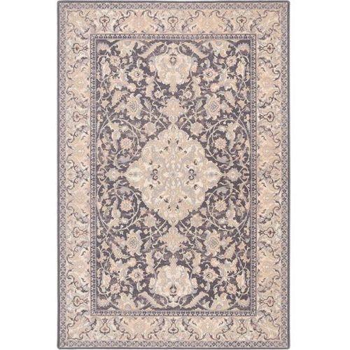 Dywan isfahan sefora antracyt 160x240 marki Agnella