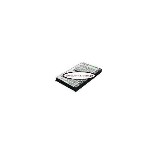Bateria garmin ique m5 1400mah 5.2wh li-polymer 3.7v marki Batimex