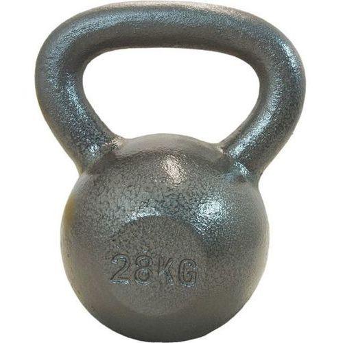 Stayer-sport Hantla żeliwna hammertone stayer sport 28kg - 28 kg (5907692007322)