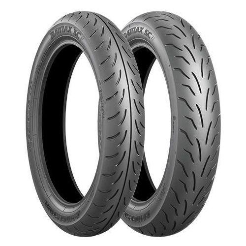 Bridgestone BATTLAX SC (SC-1) 110/80 R14 53 P