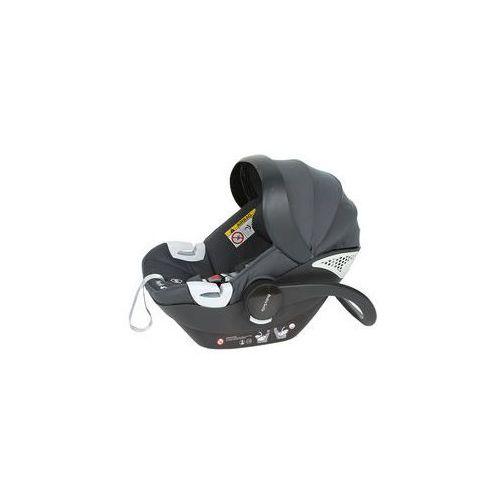 Fotelik samochodowy York 0-13kg BabySafe (grey), york grey