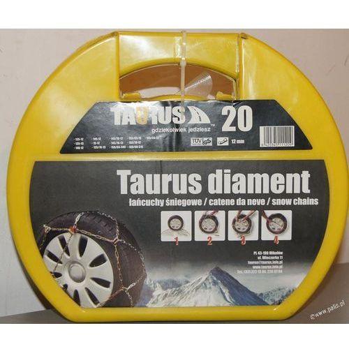 Łańcuchy śniegowe Diament DIAM-20 (8420345111209)