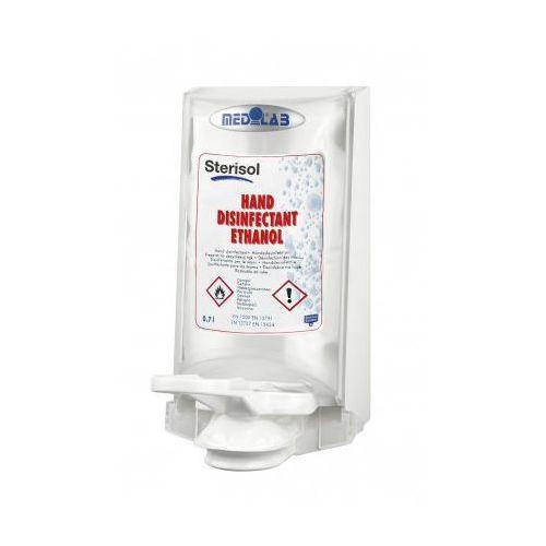 sterisol ethanol 700ml marki Medilab